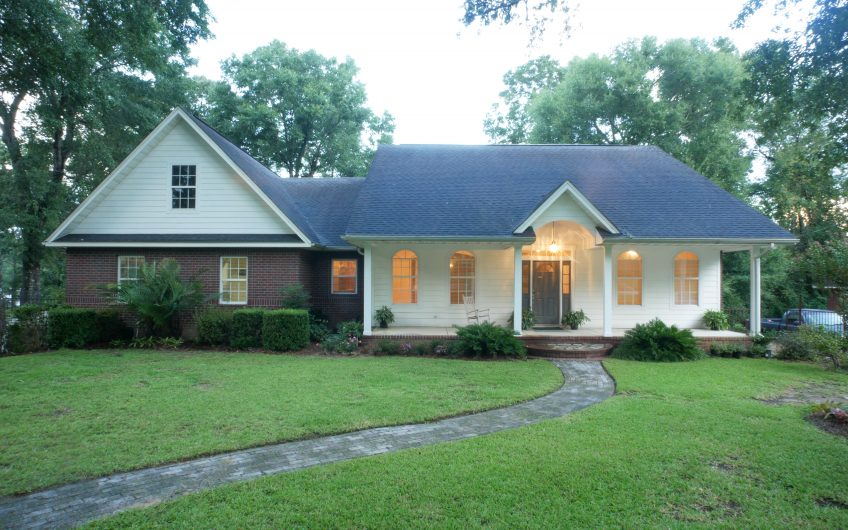 Historic Pensacola Home close to Arcadia Mill