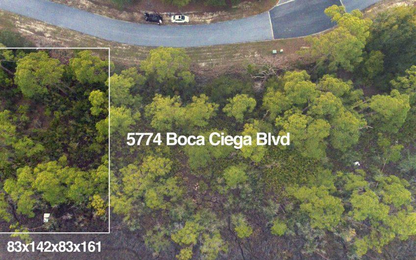 5774 Boca Ciega Blvd
