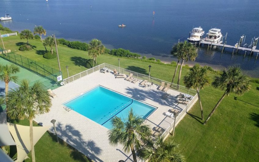 Sabine and Raquet – Great Family Retreat – Unit 11D