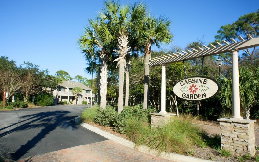 30A Town-Home just minutes from Seaside!