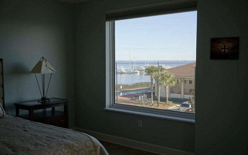Waterfront Condo in Pensacola