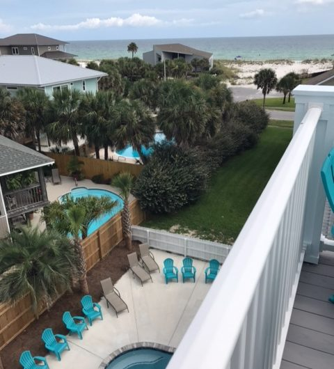 Spacious Vacation Rental on Pensacola Beach for Whole Family!